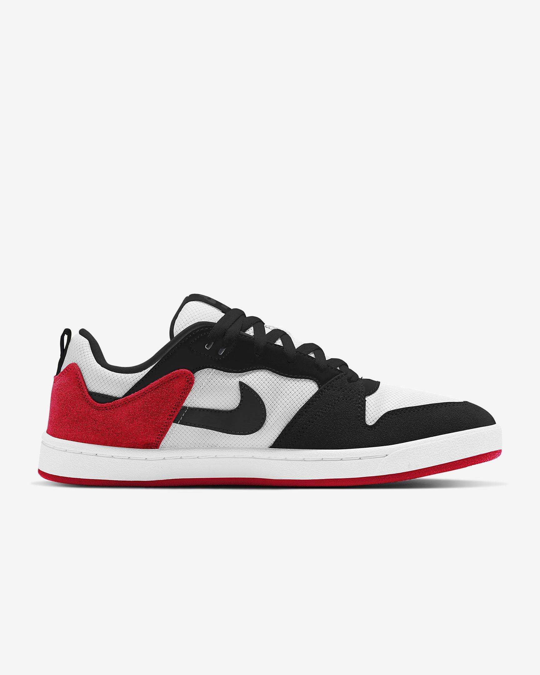 Chaussures Nike SB ALLEYOOP | SeaRide